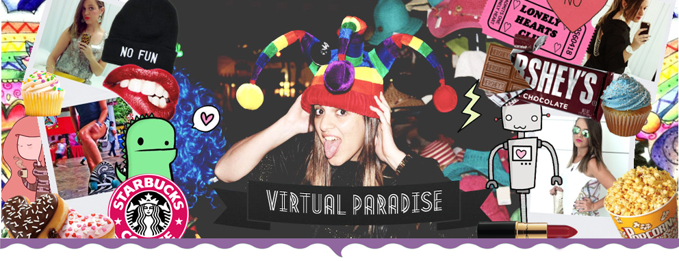 Virtual Paradisee
