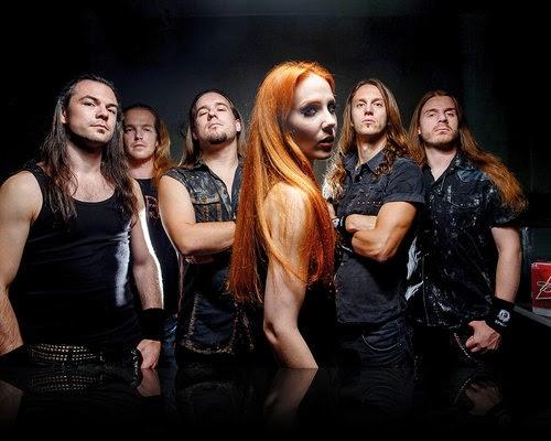 Epica 2014