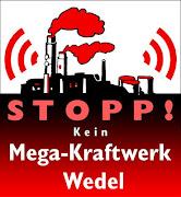 Kein neues fossiles Vattenfall Kraftwerk für Hamburg!