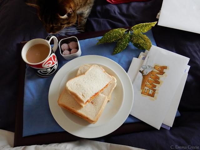 Life Lately Adventures of a London Kiwi