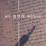 500 words for 31 days