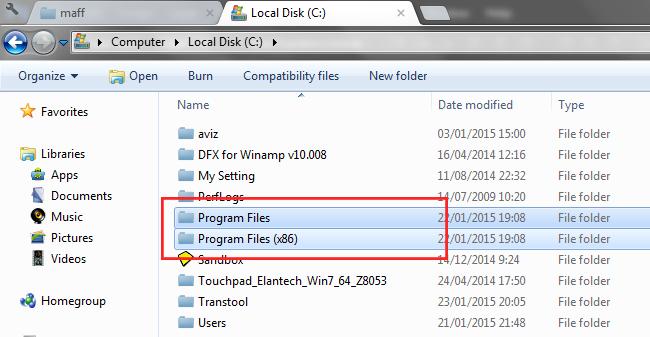 Cara Mudah Mengetahui Anda Pengguna Windows Versi 32-bit atau 64-bit
