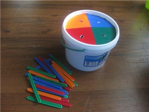 Развивающие игрушки для детей 2 лет своими руками фото