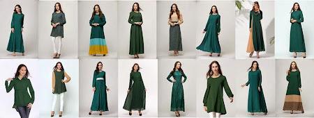 Koleksi Terhangat Best Seller Dress chiffon Full Lining Tidak Jarang Terdapat Dalam Size BErbeza