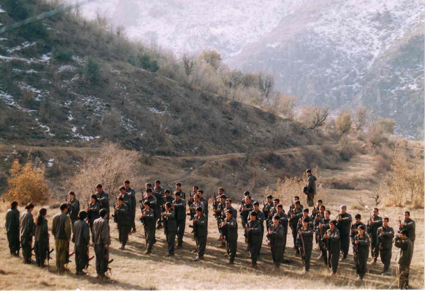 Ordu genelindeki epaulettes kaç kere değişti 48