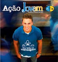 Revista Ação Jovem 1º Trimestre 2015
