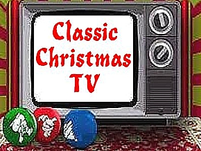 Classic Christmas TV Roku Channel