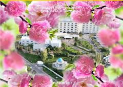 """Πρόγραμμα Ιουνίου 2018  Ιερού Ναού """"Παναγία η Βοήθεια""""  Πανεπιστημιακού Γενικού Νοσοκομείου Πατρών"""