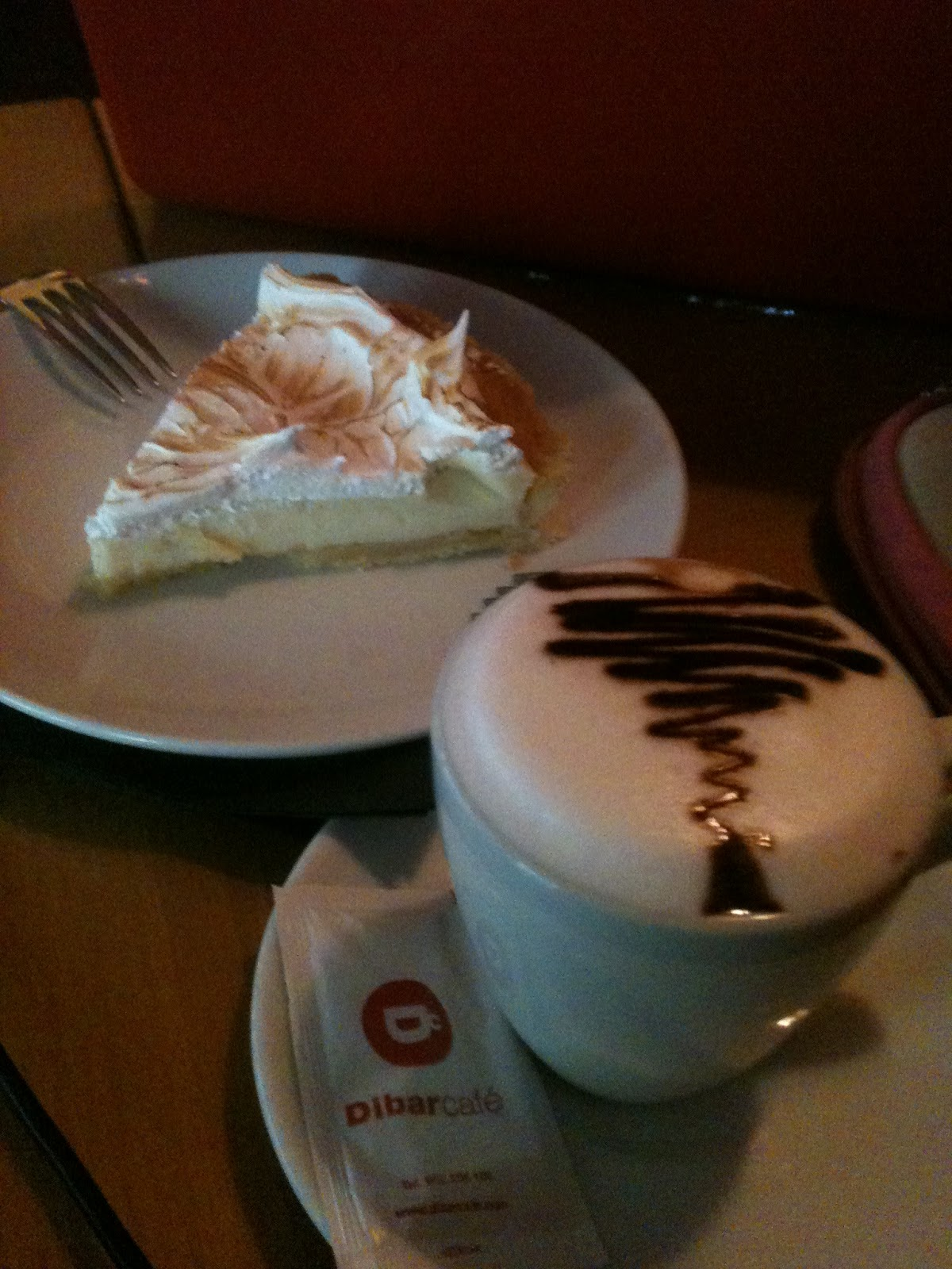 kaffe i italien