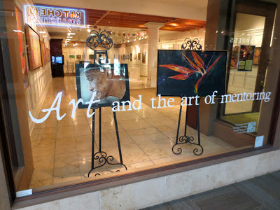 art, eastwood mall outreach gallery, Davis Family YMCA