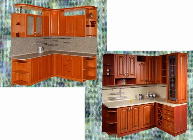Как собрать кухонную мебель 30