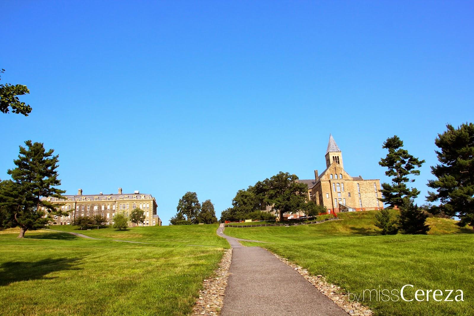 Cornell Univesity