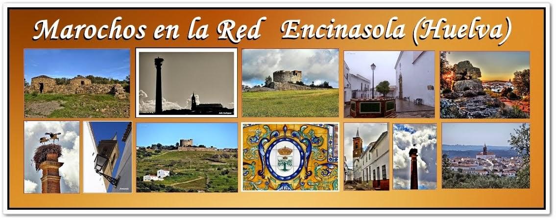 Marochos en la Red