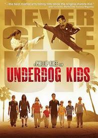 pelicula Underdog Kids (2015)