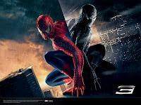 papel de parede homem aranha