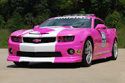 Chevrolet Continues to Support Breast Cancer Fight