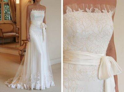 Vestidos de Noiva para 2014