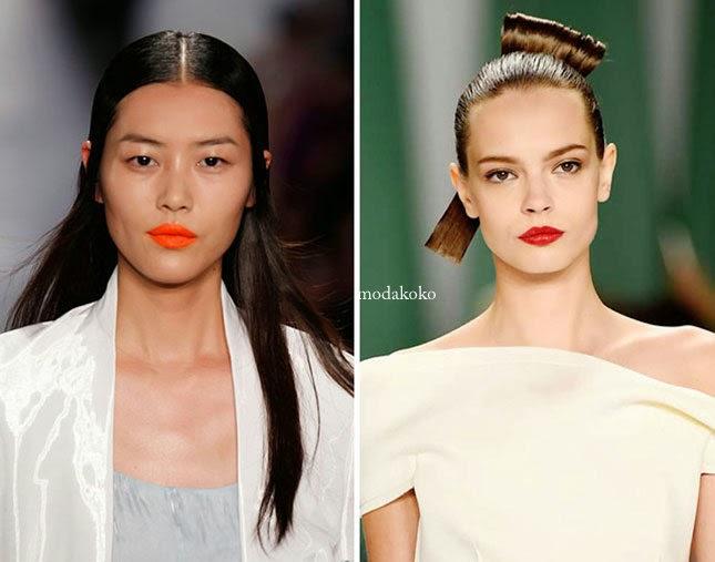 2015 Moda Haftası Trendleri