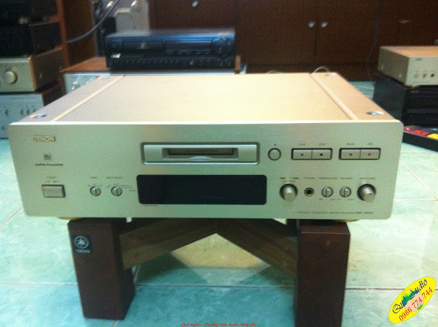 Đầu Denon MD Player - Model: 1800AL