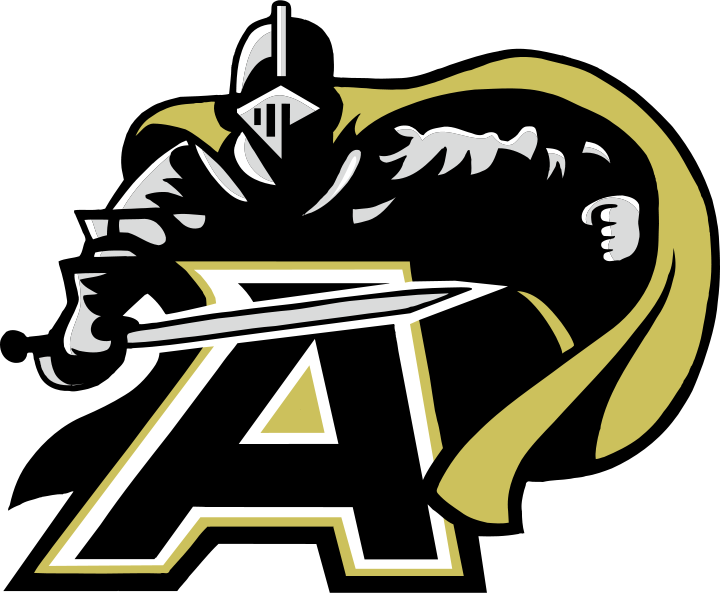 army football logo