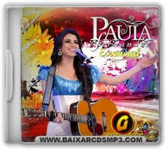 CD Paula Fernandes - Essencial Download
