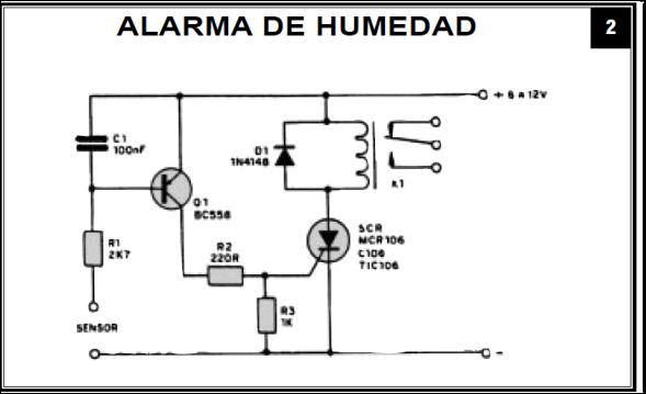 diagramas de circuitos electronicos diagrama de recorrido