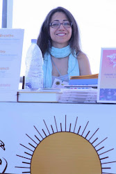Translator Dana Chamseddine