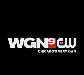 View WGN9 Chicago Channel
