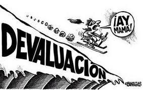 devaluacion