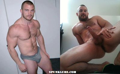 Str8cam Jeff - inventor and owner of SpunkLube.com