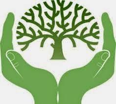 Un mundo verde está en tus manos