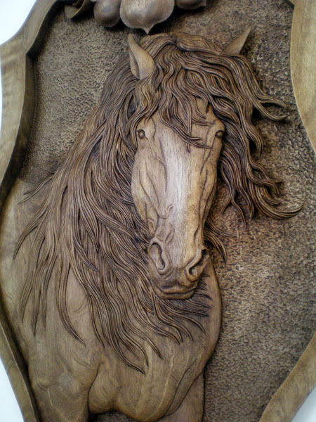 Фризийски кон