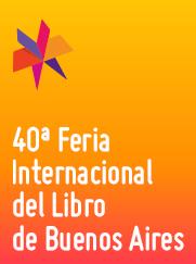 40° Feria del libro de Buenos Aires