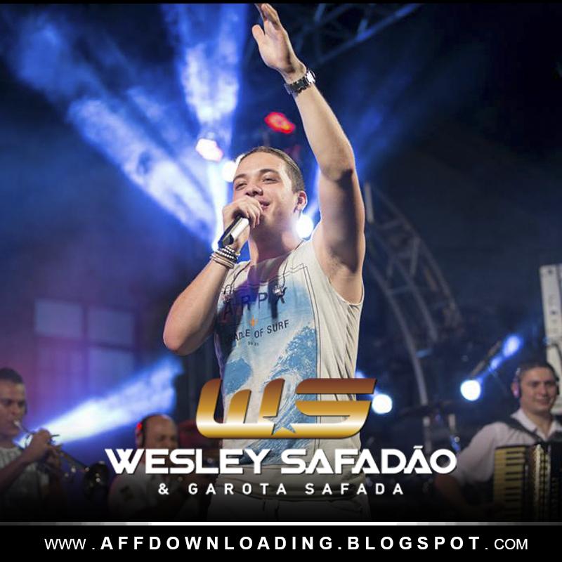 Wesley Safadão & Garota Safada – Fest Verão Sergipe – Aracaju – SE – 24.01.2015 – 1 Música Nova!!