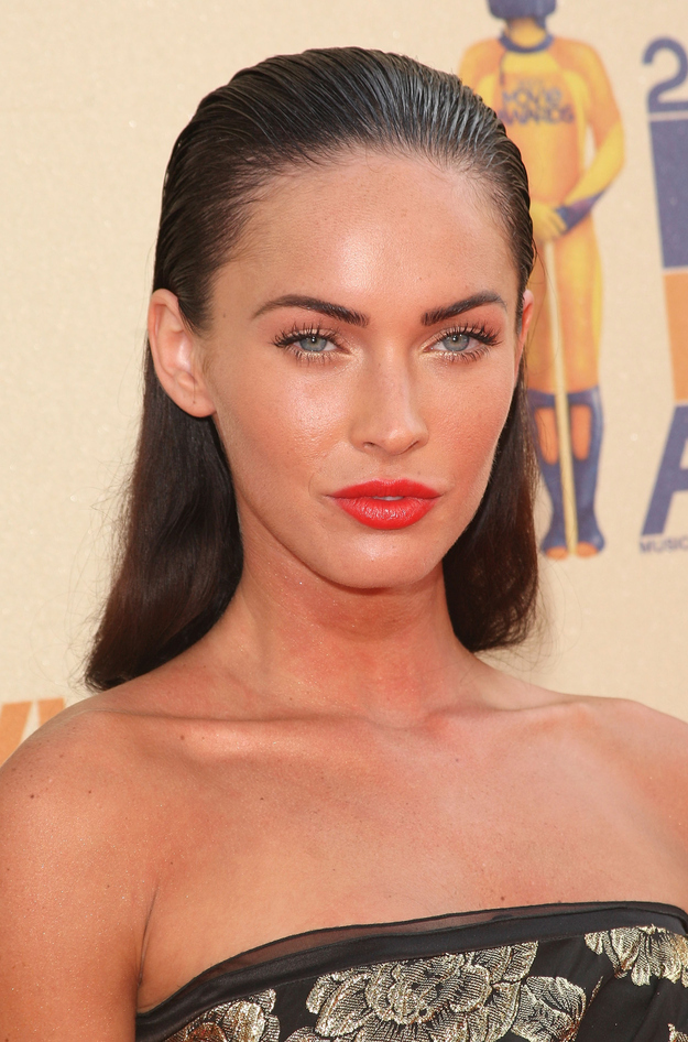 Cristy Nguyen How To Get Perfect Eyebrows Like Megan Fox
