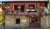 Casa Rural San Nicolas:
