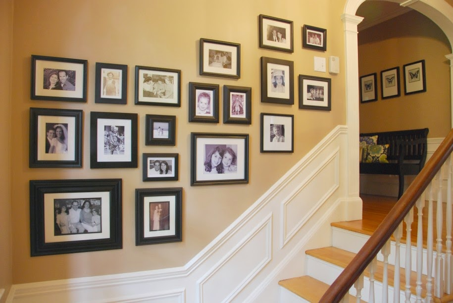 Decorating Home With Photos