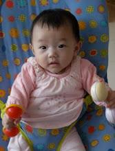 Daisy Yu Chen