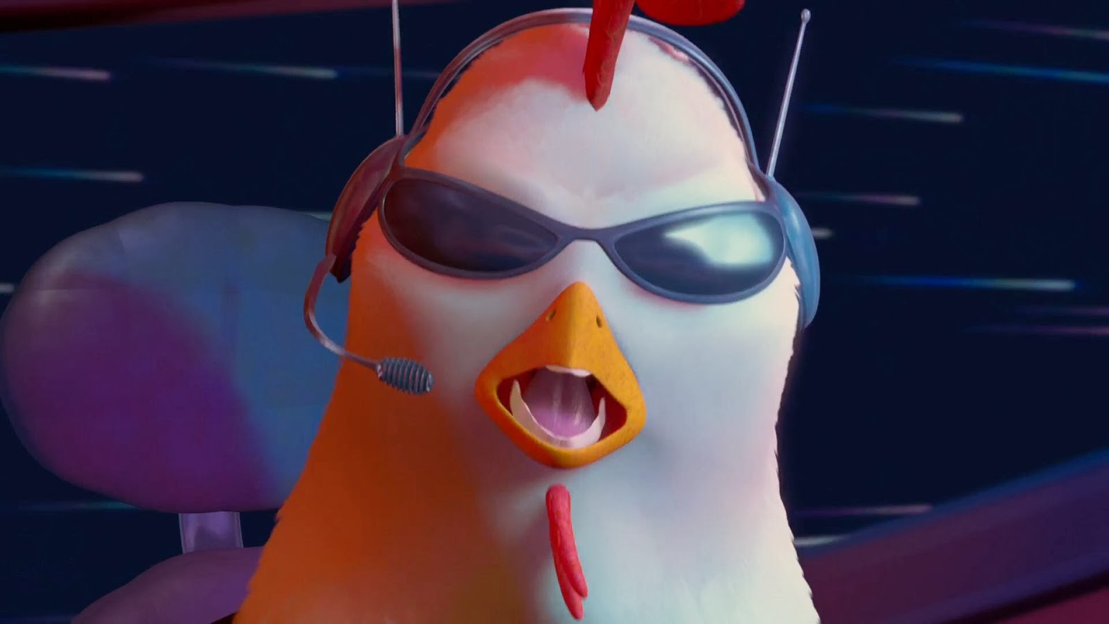 Chicken Little (2005) S4 s Chicken Little (2005)