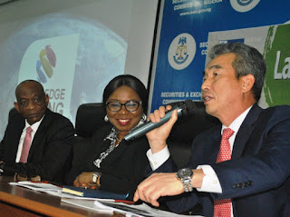 Economic development: Korean govt reveals how it will collaborate with Nigeria