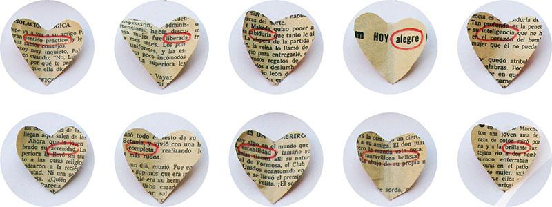 Portaretratos originales hechos a mano de amor imagui - Cuadros originales hechos a mano ...