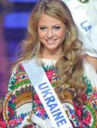 Inna Bezobchuk,MISS GARDEN 2010
