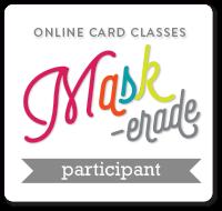 Mask'erade