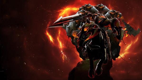Chaos Knight Dota 2 1a