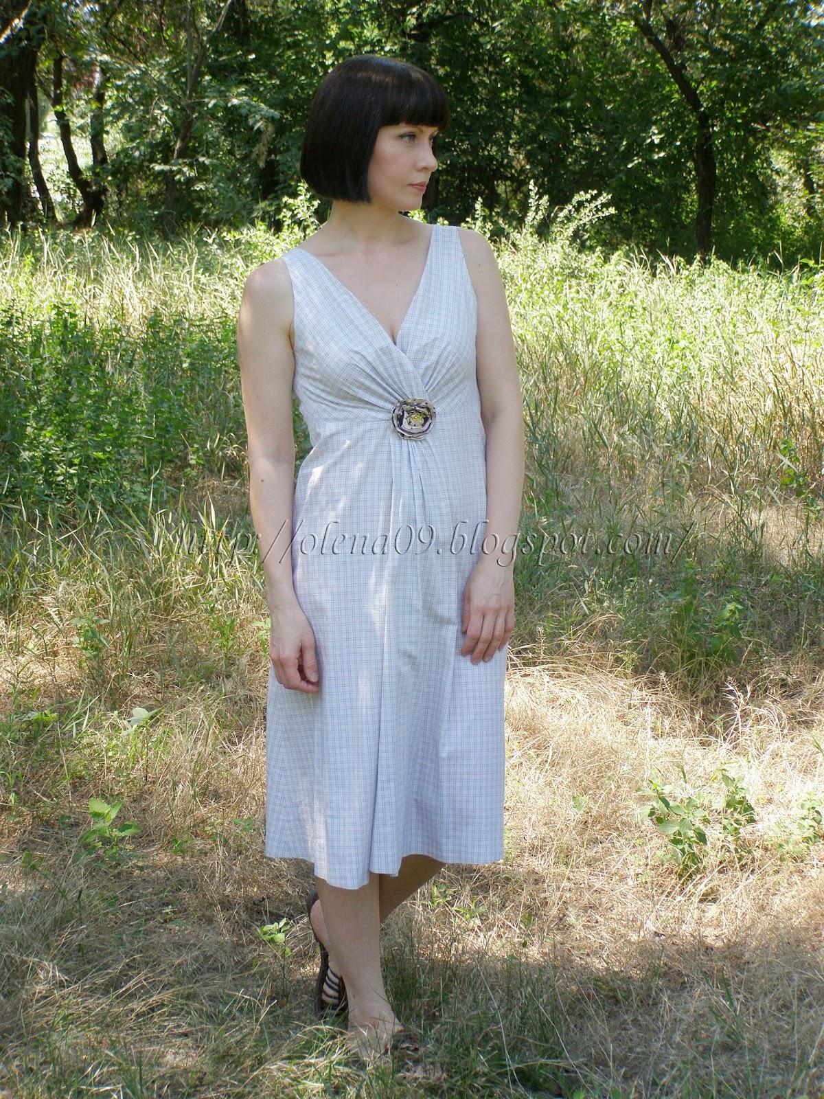 Какое платье при росте 170