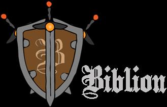 Biblion - Alexandre Cintra