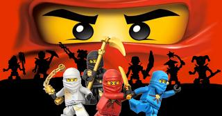 Gambar-gambar ninjago yang Terbaru dan Lengkap - Gambat