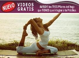 Curso Yoga - Yoga Iyengar