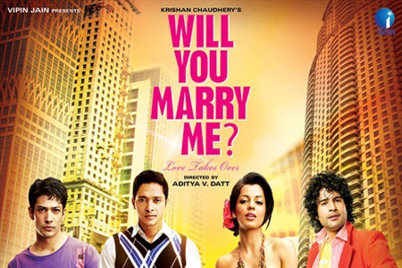 will you marry me movie