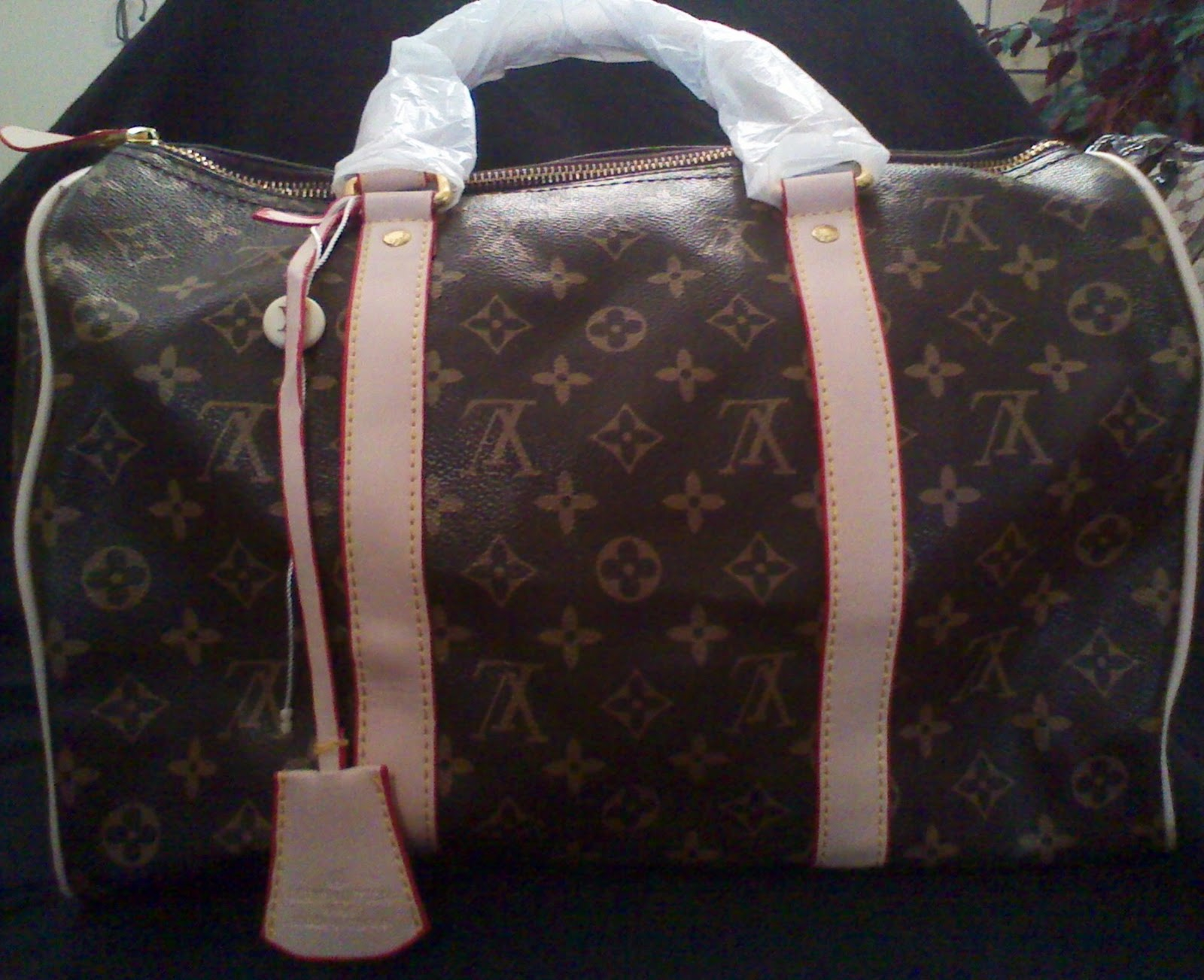Louis Vuitton Trash Bags Gallery The Gallery Handbags Louis Vuitton Replica 1431f